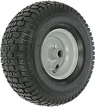 Agri-Fab 42159 Wheel, 15 by 6.00, Gray