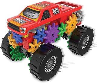 The Learning Journey Techno Gears - Monster Truck