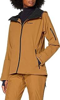 Marmot Wm's Refuge Jacket Chaqueta Para La Nieve Rígida, Ropa De Esquí Y Snowboard, Resistente Al Viento, Resistente Al Ag...