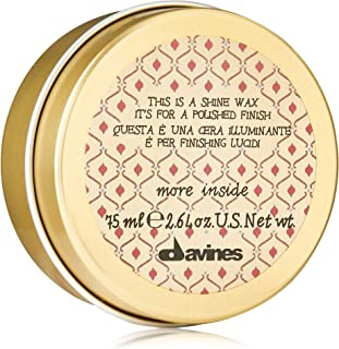 Davines This Is A Shine Wax by Davines for Unisex - 2.6 oz Wax, 78 milliliters