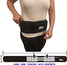 UPackin Belly Band Holster