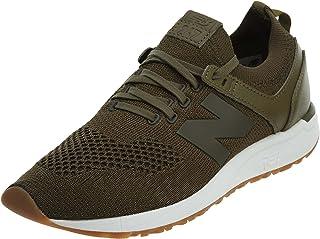 : new balance Vert Baskets mode Chaussures