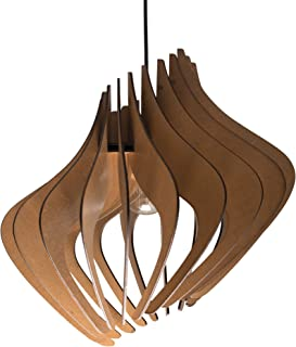 Best wood pendant light Reviews