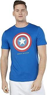Splash Character Men 8912961 U20MCORE25 Tshirts