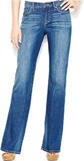 Lucky Brand Mid Rise Easy Rider Bootcut Jean