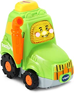 Vtech Toot Drivers Tractor Preschool Toy