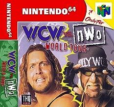 Best wcw vs nwo n64 Reviews