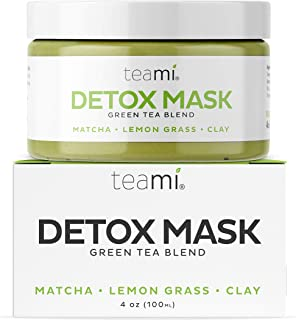Best green tea mask Reviews