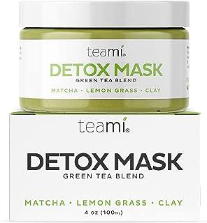 Best teami green tea mask Reviews