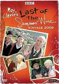 LastoftheSummerWine:Vintage 09 (BBC/DVD)