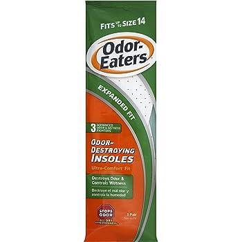 Odor-Eaters Odor Destroying Ultra