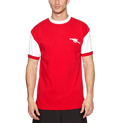 best website fd61d 8c5f8 Retro Arsenal Shirt: Amazon.co.uk