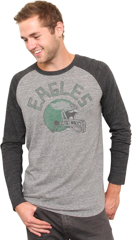 Max 63% OFF NFL Louisville-Jefferson County Mall Philadelphia Eagles Ragland Triblend