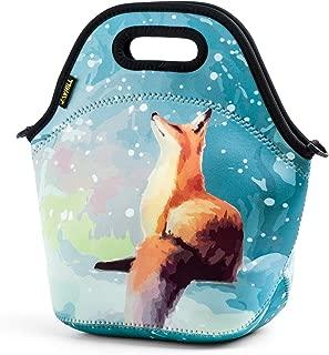 Best fox lunch box Reviews