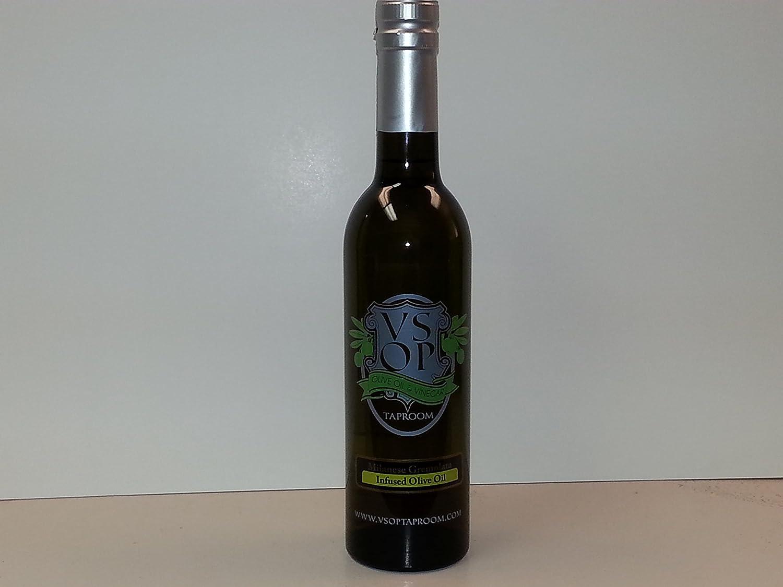 VSOP depot Milanese Gremolata Infused Extra National uniform free shipping Oil ml Virgin Olive 375