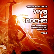 Training Day (Alejandro Canas Deep Mix)