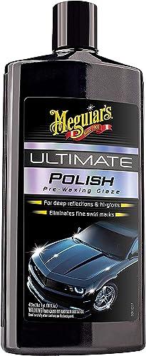 MEGUIAR'S G19216 Ultimate Polish
