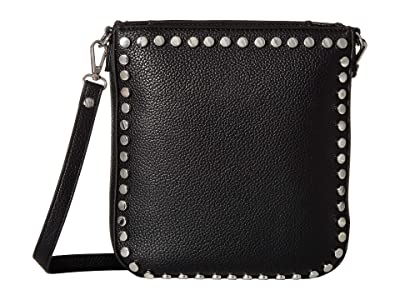 Steve Madden Bcorina (Black) Cross Body Handbags