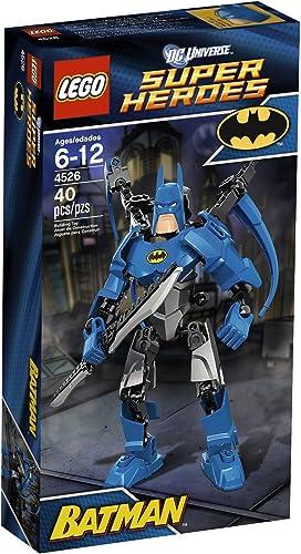primera vez respuesta LEGO DC Comics Comics Comics Super Heroes Batman 40pieza(s) Juego de construcción - Juegos de construcción, 6 año(s), 40 Pieza(s), 12 año(s)  en venta en línea