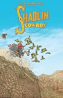 The Shaolin Cowboy