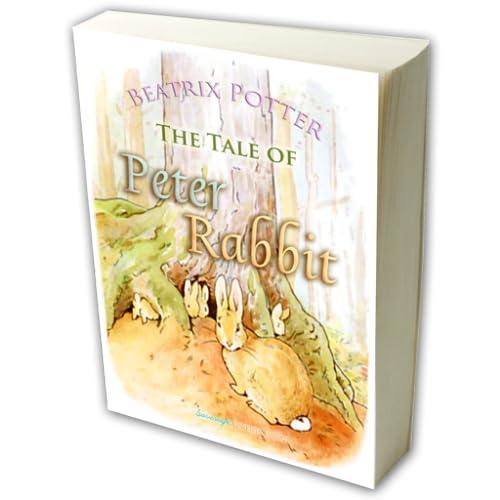 The Tale of Peter Rabbit eBook App