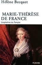 Mejor Marie Therese De France de 2020 - Mejor valorados y revisados