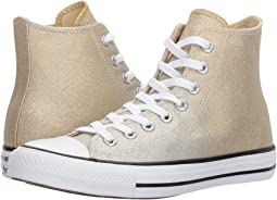 Chuck Taylor® All Star Canvas Ombre Metallics Hi