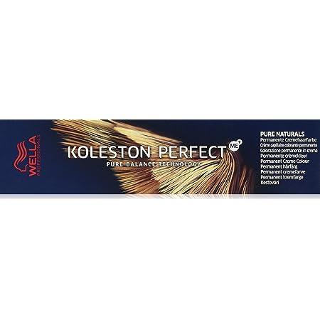 Wella Koleston Perfect Deep Brown 5/71 - Tinte para el pelo ...