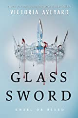 Glass Sword (Red Queen Book 2) (English Edition) Format Kindle