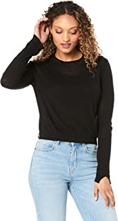 All About Eve Women's Michaela Knit TOP