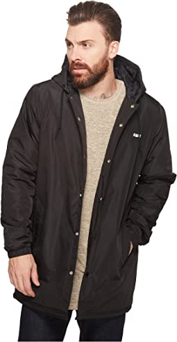 Obey - Singford Stadium Jacket