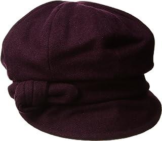 1696586af Amazon.com: Purples - Newsboy Caps / Hats & Caps: Clothing, Shoes ...