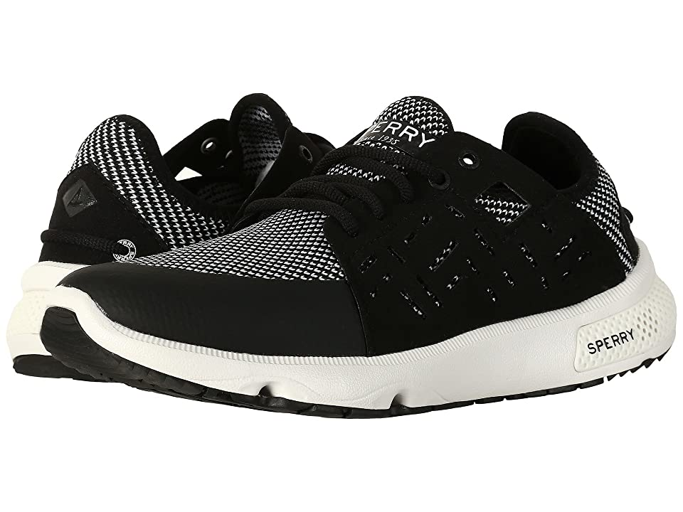Sperry 7 Seas Sport (Black) Women