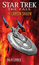 The Fall: The Crimson Shadow (Star Trek: The Fall Book 2)