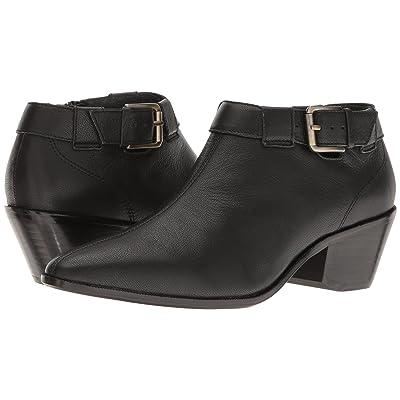 Nina Wheeler (Black Leather) Women