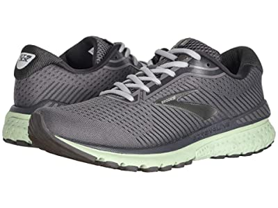 Brooks Adrenaline GTS 20 (Shark/Pearl/Mint) Women