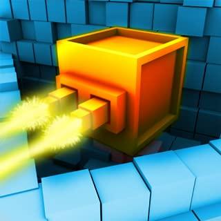 Block Defender - Defense of the Pixel Tower
