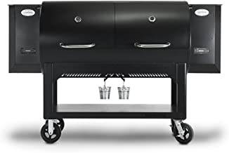 Louisiana Grills Country Super Hog Smokers, Wood Pellet Grill