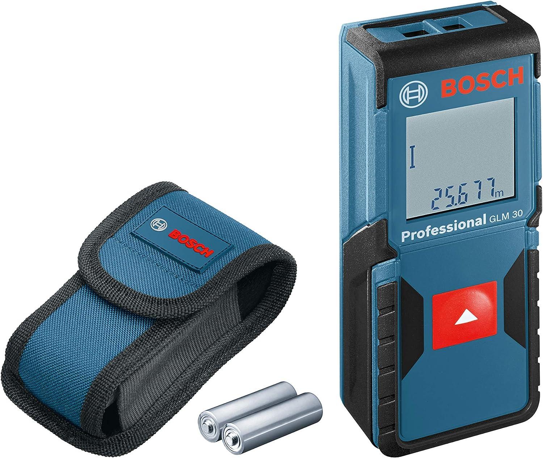 Bosch Professional Glm 30 Professional Laser Baumarkt