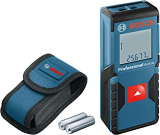 Bosch GLM 30 láser profesional métrica