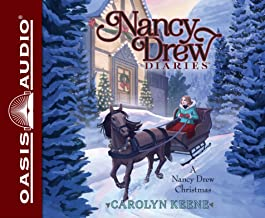A Nancy Drew Christmas (Library Edition) (Volume 18) (Nancy Drew Diaries)