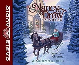 A Nancy Drew Christmas (Volume 18) (Nancy Drew Diaries)