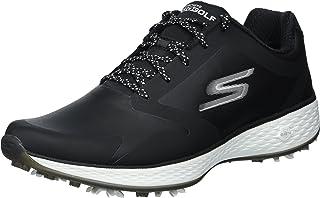 Skechers 2018 GO GOLF Eagle PRO Damen Spikes Wasserdichte Schuhe 14869