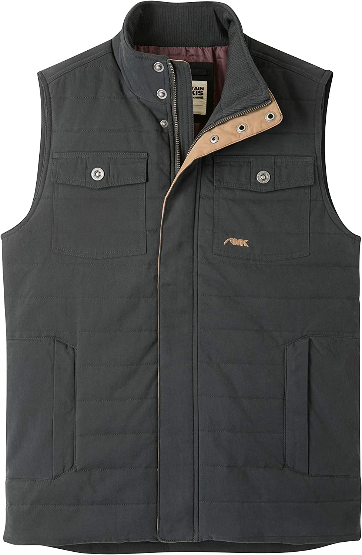 Under Super popular specialty store blast sales Mountain Khakis Men's Vest Swagger