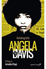 Angela Davis: Autobiografia (Spanish Edition) Format Kindle