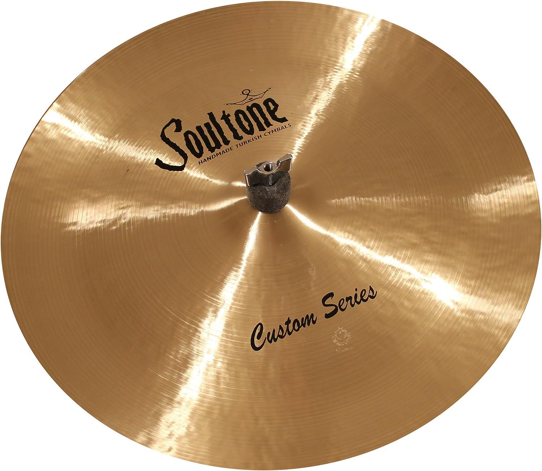Surprise price Soultone Special sale item Cymbals CST-CHN12-12