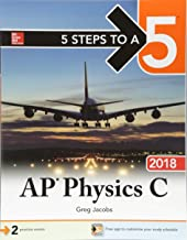 5 Steps to a 5 Ap Physics C 2018