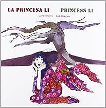 La princesa Li / Princess Li (Cuentos infantiles) - 9788415574880