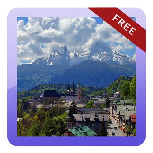 Berchtesgaden Guide