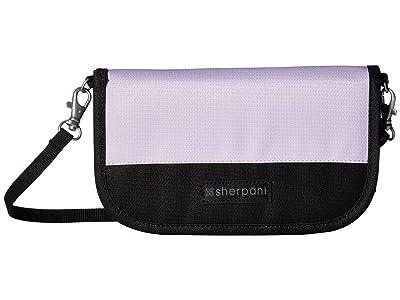 Sherpani Zoe 2.0 (Orchid) Handbags